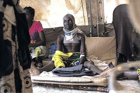 A Bangui, Saïd Figo, le miraculé, raconte les crimes des Séléka   Intervalles   Scoop.it