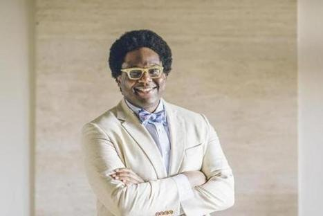 How blind people see race - The Boston Globe | Writing, Research, Applied Thinking and Applied Theory: Solutions with Interesting Implications, Problem Solving, Teaching and Research driven solutions | Scoop.it
