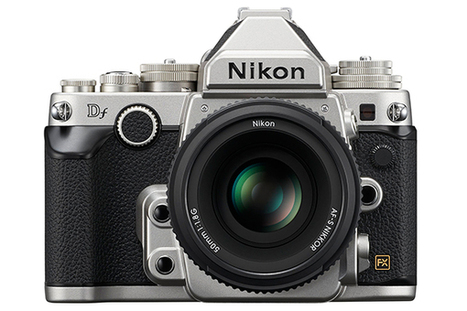 Nikon Df review: hands-on first impressions | Nikon DF | Scoop.it