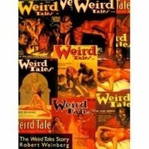 Weird Tales | Lovecraft and Cthulhu | Scoop.it