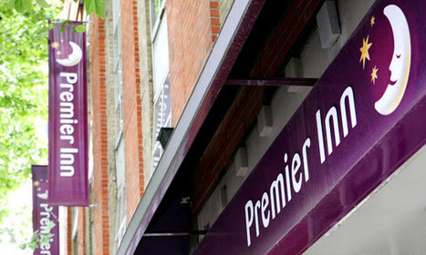 Premier Inn drives sales for Whitbread while Costa Coffee growth slows | JIS Brunei: Business Studies Research: Whitbread | Scoop.it