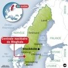 Des explosifs découverts dans la plus grande centrale nucléaire de Suède - Europe - France Info | Union Européenne, une construction dans la tourmente | Scoop.it