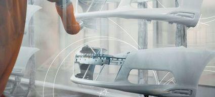 Une colle donne une élasticité variable aux matériaux composites | Transport | Scoop.it