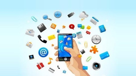 Marketing Your Android App – Top 5 Tips - AppsThunder | Trending App Industry News | Scoop.it