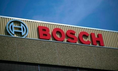 Bosch develops self-parking technology with phone app | The Goods | Scoop.it