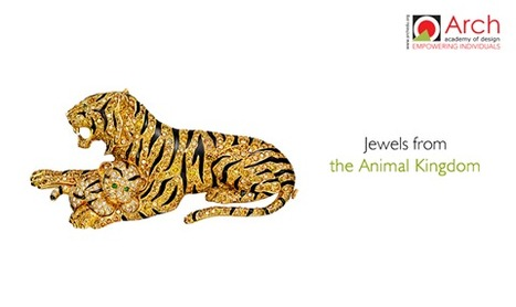 Find your inspiration here | Jewellery Design Courses | Scoop.it