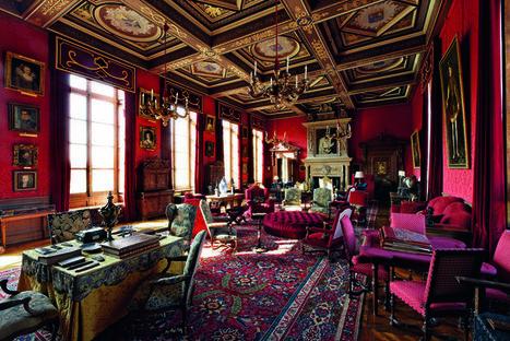 La décoration et le patrimoine français mis à l'honneur | Demeure Historique | Scoop.it