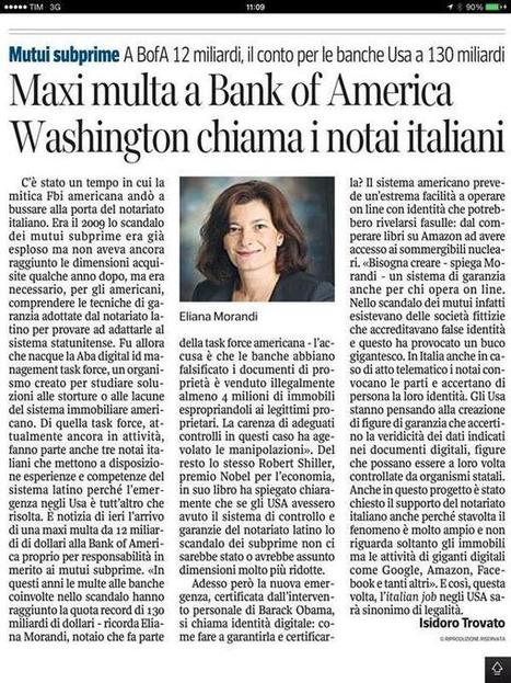 Piercarlo Mattea sur Twitter   notaio-solamente   Scoop.it