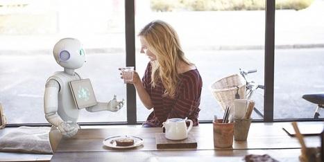 SoftBank lance la commercialisation du robot Pepper au grand public | Une nouvelle civilisation de Robots | Scoop.it