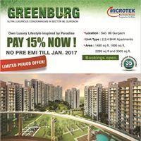 Microtek Green Burg Sector-86 | Microtek Green Burg sector-86 | Scoop.it