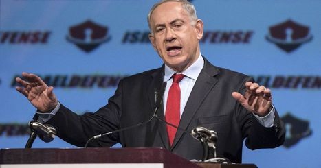 Israel Military Eyes NATO-Like Global Cyber Coalition | Cyber Defence | Scoop.it