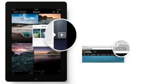 Flipboard 2.0 : créez vos magazines avec la meilleure solution de curation sur le marché   #ITyPA Bruno Tison   Scoop.it