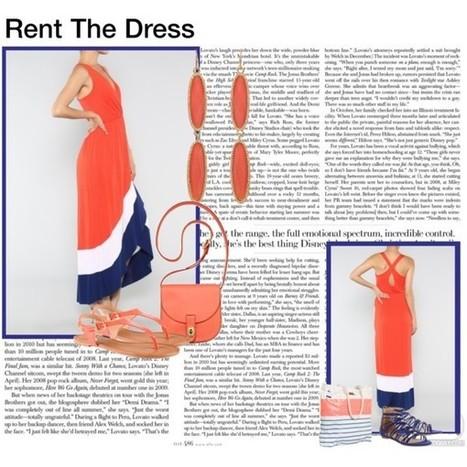 Rent The Dress | Rent The Dress | Scoop.it