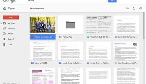 Explain Everything + Google Drive = Awesome - Mr. Losik | TecnoEducación | Scoop.it
