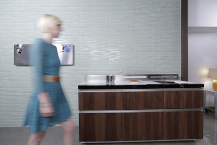 Living Small: The Micro Kitchen from the Microfactory Could Go Big   Manufacturing In the USA Today   Scoop.it