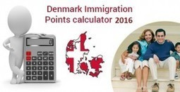 Steady Increase in Indians Migrating to Denmark | Immigration & Visa Updates | Scoop.it