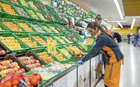 La batalla de los supermercados llega a los productos frescos | La economía en la vida real | Scoop.it