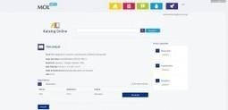 Aplikacja dla szkolnej biblioteki | Tablety | Scoop.it