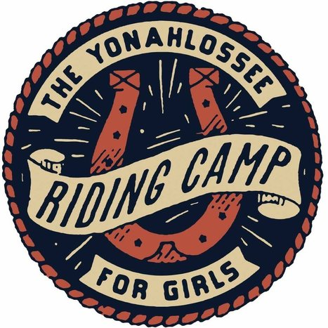 New York Times Reviews Equestrian Anton DiSclafani's New Novel 'Yonahlossee Riding Camp for Girls' | Horses: Design, Journalism, Publishing, and Media | Scoop.it
