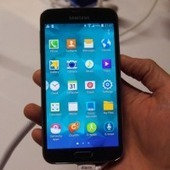 Galaxy S5: 12 Awesomely Helpful Tips and Tricks | Digital Trends | Business - 2 - Business Middle East | Scoop.it