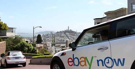 eBay denies that eBay Now may shut down. Good to hear but prove it. | Global Logistics Trends and News | Scoop.it