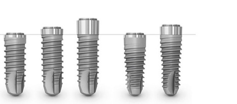 3DLiberty - One Implant system – two Implant lines – three collar heights  from THOMMEN IMPLANT SYSTEM | Dental Implant and Bone Regeneration | Igiene orale | Scoop.it