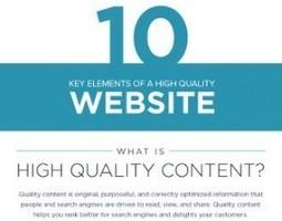 10 consigli per creare contenuti di qualità nel 2015 | Carlo Mazzocco | Il Web Marketing su misura | Scoop.it
