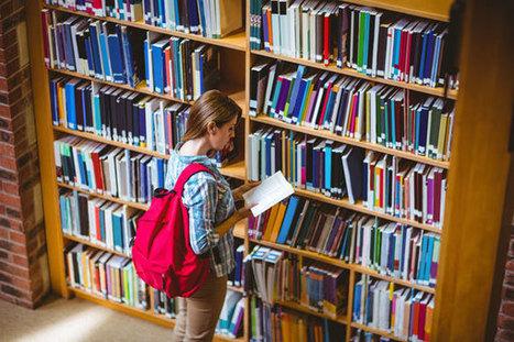 Bibliothèques universitaires : meilleur service public de France   La communication des bibliothèques   Scoop.it