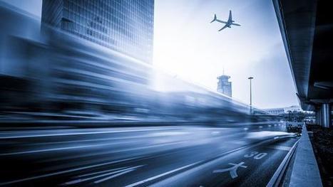 Take flight into the future | Positive climb | Scoop.it