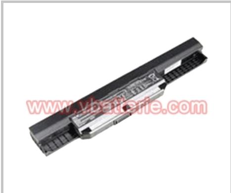 Batterie pour portable Asus K53S, Asus K53S Chargeur / adaptateur secteur | vbatterie | Scoop.it