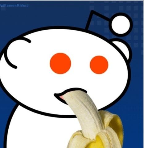 Reddit's Secrets Revealed In R/AskReddit Tell All | Digital-News on Scoop.it today | Scoop.it