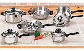 Useful Tips of Food Preservation Using Canner Pressure Cooker   Food Saving   Scoop.it