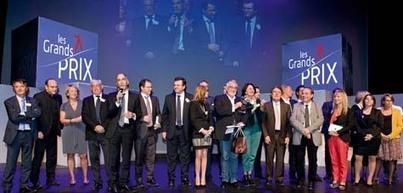 Objectif Languedoc-Roussillon - Economie - Economie - Les Grands Prix Objectif 2013 sacrent dix entreprises régionales | Lozère et Développement Economique | Scoop.it