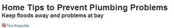 Athens, GA Plumbing Maintenance: The Importance of Regular Checks | Athens Plumbing | Scoop.it