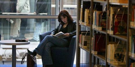 Marseille, malade de ses bibliothèques | Bibliothèques et culture numérique | Scoop.it