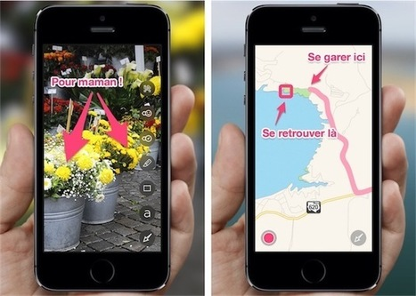 Evernote abandonne Skitch iOS, la Pebble et Clearly | Evernote, gestion de l'information numérique | Scoop.it