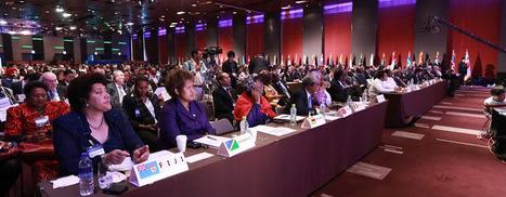 Home - World Summit 2013 - Peace, Security, Development | AfricaDaySwiss | Scoop.it