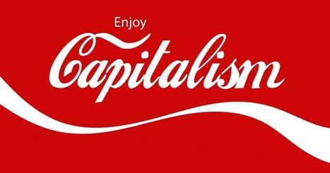El Capitalismo está condenado - sin Alternativas: O una OLIGARQUÍA CRIMINAL o VERDADERA DEMOCRACIA | La R-Evolución de ARMAK | Scoop.it