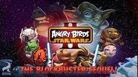 Angry Birds Star Wars II V1.0.2 PREMIUM APK | The best site for download full Android Apps | android | Scoop.it