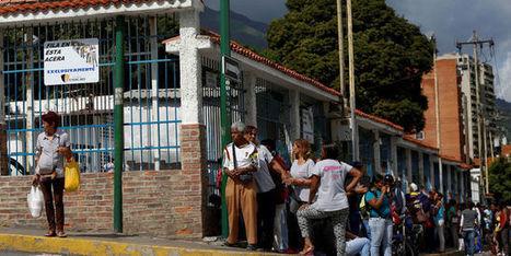 Au Venezuela, l'état d'«urgence économique» est une nouvelle fois prolongé | Venezuela | Scoop.it