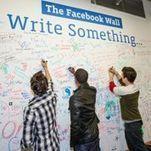 Près de 80% des jeunes sont sur Facebook, et seulement 20% sur Twitter   Social Media Culture   Scoop.it