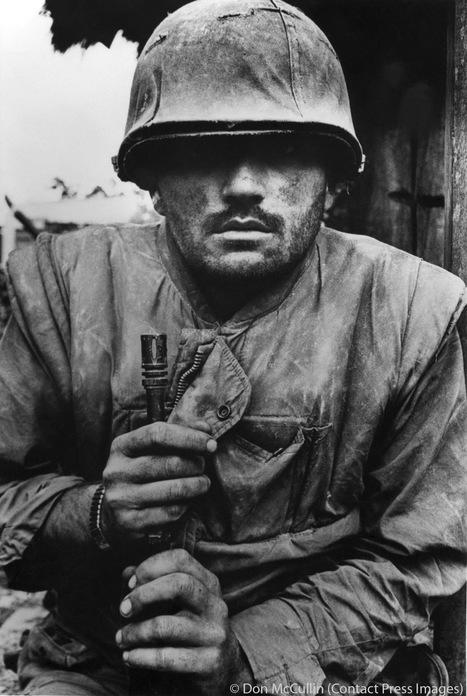 """War/Photography"": A Comprehensive New Look at the World in Conflict : The New Yorker   Fotografía de guerra   Scoop.it"