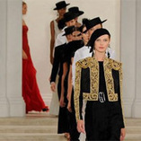 Mobile provides unmatched consumer engagement tools for Fashion Week - Luxury Daily - Mobile | Consumer engagement | Scoop.it