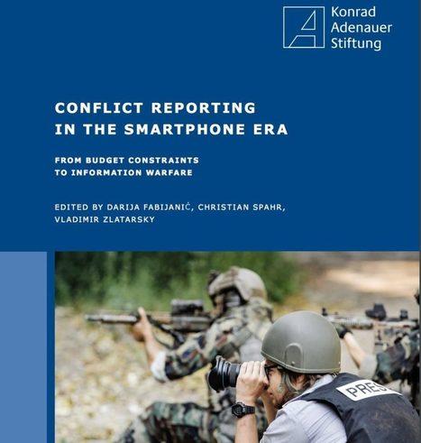 Les choix éthiques dans la couverture des conflits armés | Déontologie de la presse, cas pratiques | Scoop.it