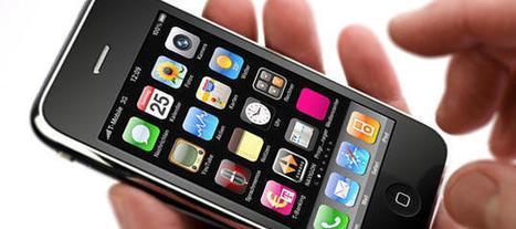 W&V: Mobile Commerce: 2,4 Milliarden Euro mit Apps | SocNews | Scoop.it