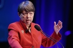New SEC chief Mary Jo White begins job with pressure to tackle rules | Policy-News | Scoop.it