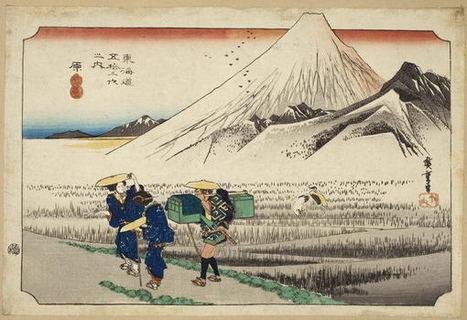 Le Mont Fuji en bonne voie pour rejoindre le patrimoine mondial | Les évènements Japon en France | Scoop.it