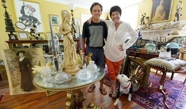 Roxy Farms Antiques is moving | Saxapahaw | Scoop.it