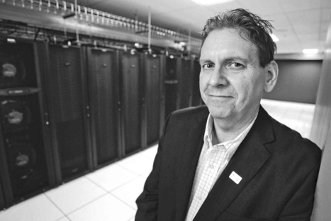 IT operations drawn to city | Winnipeg Market Update | Scoop.it
