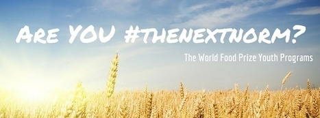 The Next Norm | food security and climate change | Scoop.it